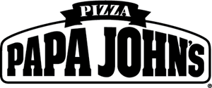 papa johns logo vector. Delighful Johns Papa Johnu0027s Pizza Logo Vector With Johns A