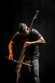 Ns Design Cr5m Ns Electric Upright Bass Ns Featuerd Artist Nick