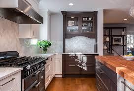 butlers pantry kitchen remodel denver
