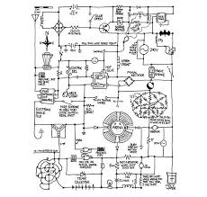 cool motorcycle wiring diagram bikers cafe bikers cafe untitled 1