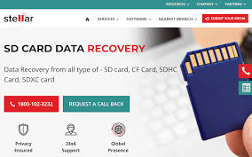 recover data from formatted sd card