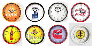 china novelty wall clock oem design
