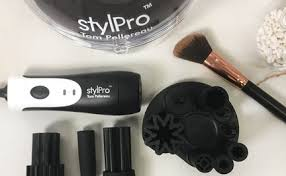 here s what happened when i used the stylpro brush cleaner