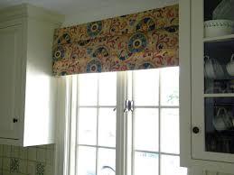 maison decor mock roman shade
