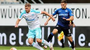 However quietly in ostwestfalen, sc paderborn 07 are back into the wilderness with no idea on the eventual conclusion come may 2022. Wbaa7ymogt7ilm