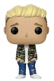 Small Picture Funko Pop Rocks Music Justin Bieber Toy Figure FunKo https