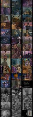 3D PornoMation 3 DreamSpells Full SXS Hentai