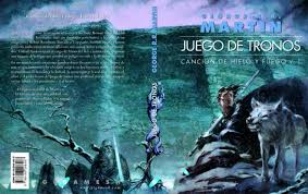 dark wolf s fantasy reviews cover art a song of ice and fire cover art a song of ice and fire by george r r martin spanish editions