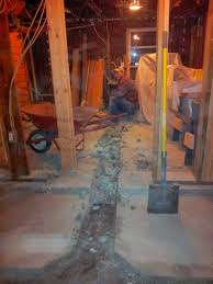 adding a basement bathroom. Basement Bathroom Install In Mount Prospect Il Barts Remodeling Top With Fan Adding A