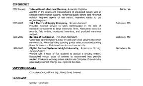 Good Summary For Resume Design Resume Samples Nurses Sample Resume
