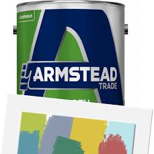 Armstead Paint Colour Chart Armstead Trade Smooth Masonry Tinted 5l