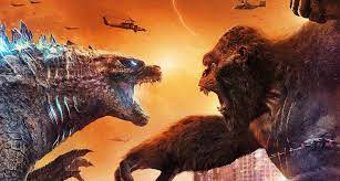 Kong is an upcoming american monster film set in the legendary's monsterverse scheduled to release on march 26th, 2021. Godzilla Vs Kong Review The Monsterverse Delivers Its Titan Battle Indiewire