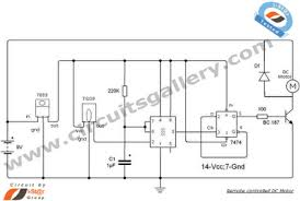 remote control wiring diagram remote wiring diagrams online description remote controlled dc motor for toy car circuit diagram circuits gallery