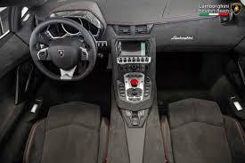 lamborghini aventador car interior. 2016 lamborghini aventador roadster pirelli edition for sale car interior o