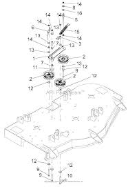 Ariens 915177 000101 ikon x 52 parts diagram for idlers and diagram idlers and sheaves 52 inch ikon wiring diagram ikon wiring diagram