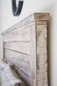 distressed wood furniture diy. Fabulous Distressed Wood Headboard With Best 25 Reclaimed  Ideas On Pinterest Distressed Wood Furniture Diy