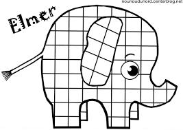 Elmer Inside Kleurplaat Elmer De Olifant Beste Kleurplaat Tekeningen