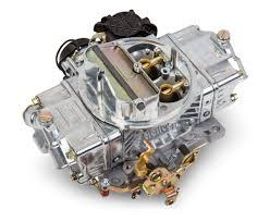 Autolite 4100 Cfm Chart 770 Cfm Street Avenger Carburetor