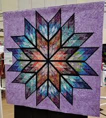 Pioneer Quilt Guild Show 2017 | Quilt Skipper: Jenny K Lyon ... & Zeke was in a barking stage so I blasted through the show and surely missed  some prime quilts. Adamdwight.com