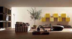 Zen Living Room Design Zen Home White Balance Minimalist Apartment Interior By