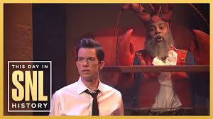 This Day in SNL History: Diner Lobster ...