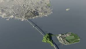 treasure island master plan