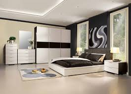 Pretty Bedroom Decorations Bedroom Wonderful White Beige Wood Glass Unique Design Pretty