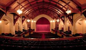 Cathedral Theatre At The Masonic Temple Tickets And Event