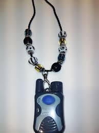 medical alert on with pandora style jewelry necklace