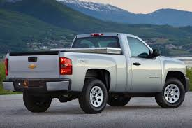 Used 2013 Chevrolet Silverado 1500 for sale - Pricing & Features ...
