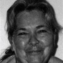 Dorothy Fay Hamm Obituary - Visitation & Funeral Information