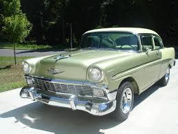 1956 Chevrolet Bel Air for sale #2038071 - Hemmings Motor News