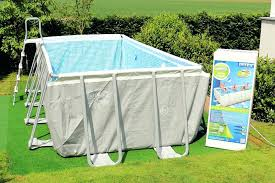 rectangle above ground swimming pool. Above Ground Pool Rectangular Ultra Frame Swimming Liners . Rectangle