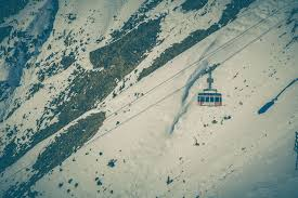 cool mountain backgrounds. Cable Car, Cold, Cool, Mountain, Snow, Winter 4k Wallpaper And Background Cool Mountain Backgrounds