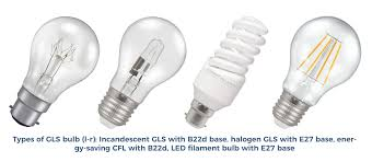 the cfl compact fluorescent lamp lightbulb was the early replacement for high energy bulbs but the gls equivalent doesn t look like a gls at all