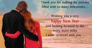 Happy New Year Wish Quote