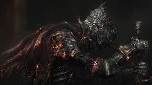 Uk Game Charts Dark Souls 3 Sales 61 Percent Higher Than
