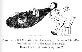children s poetry limerick by edward lear