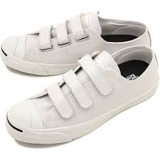 converse jack purcell v 3 leather velcro converse jack purcell v 3 leather white