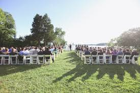 maryland wedding outdoor ceremony 1