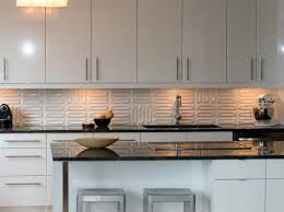 Modern Kitchen Backsplash Designs