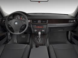 BMW Convertible 2008 bmw 328 i : Image: 2008 BMW 3-Series 4-door Sports Wagon 328i RWD Dashboard ...