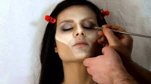 maleficent makeup tutorial film maleficent inspiration stefano amato look maker
