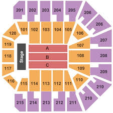 Temple Liacouras Center Seating Chart Liacouras Center Tickets Liacouras Center In Philadelphia