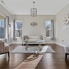 Wood flooring ideas for living room Interior Design Example Of Classic Enclosed Dark Wood Floor And Brown Floor Living Room Design In Charlotte Floor Decor 75 Most Popular Traditional Living Room Design Ideas For 2019
