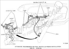 ford f wiring diagrams wiring diagram schematics 1967 ford c6 wiring diagram 1967 wiring diagrams for car or