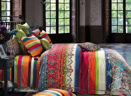 bohemian bedding sets morocco stripe pattern boho chic duvet cover sets boho bedding sets 3 piece
