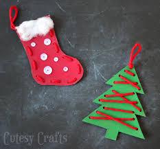 Christmas Crafts For Kids  Martha StewartChristmas Crafts For Kids