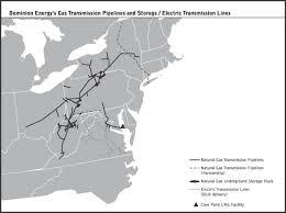 Dominion Energy Organizational Chart Dominion Resources Inc