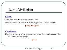 Syllogism Examples Using Venn Diagram Venn Diagram